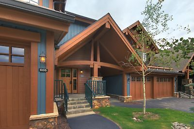 7 Nights: Breckenridge Townhouse by RedAwning ~ RA165775