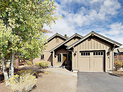 3 Nights: Caldera Springs Ct Cabin #45 Cabin by RedAwning ~ RA217423