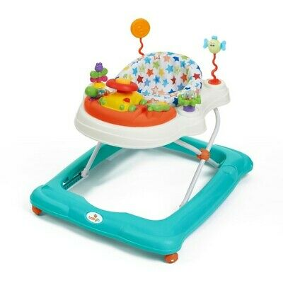 Babylo Twist About Activity Walker for Toddlers