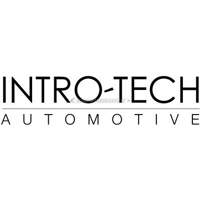 Intro-Tech Automotive Window Shade CD-43A-R