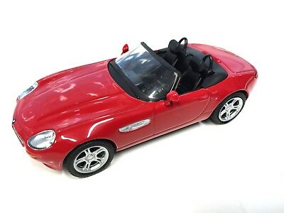 Bmw Z8 1/43 - Voiture Miniature De Collection - Sport Cars  Ixo