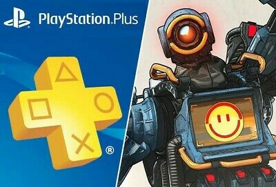 Ps plus 14 days (no code) will have it delivered within 24hrs