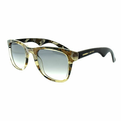 2dcd73bcb0 Carrera by Jimmy Choo CARRERA6000 JCM Camouflage Rectangle Unisex Sunglasses