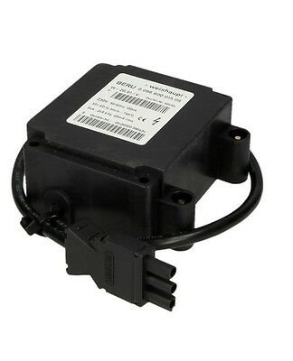 Weishaupt Ignition device type W-ZG01