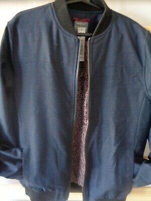Older boys Next Jacket BNWT  Age 12 years