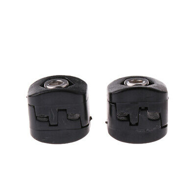 Durable Plastic Fastener Clips Fall Away Arrow Rest Archery Accessories