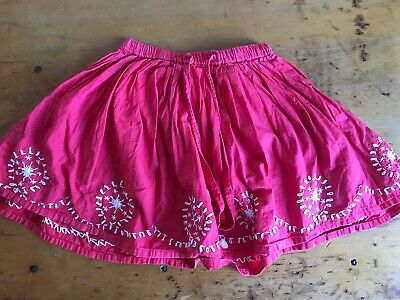 Country Road Girls Skirt Size 5