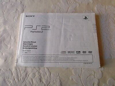 Manuale Istallazione Playstation 2