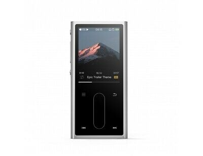Fiio M3k Reader Portable High Resolution Ultra Compact Black