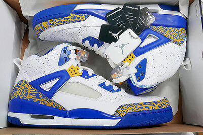 cheaper 1e86f f3c7a Air Jordan Spizike Do The Right Thing DTRT Spike Lee 100% DS US 12