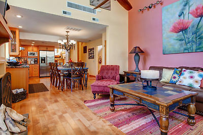 5 Nights: Park City Townhouse by RedAwning ~ RA165385