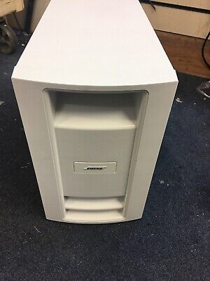 BOSE PS28 III 525/535 Powered Speaker Subwoofer - perfect condition,