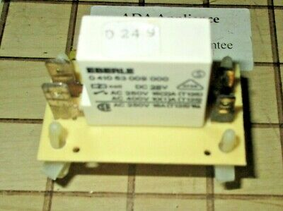NEW Thermador CMT227N,  CMT127N Oven Control Module 14-37-388, 189809, 00189809