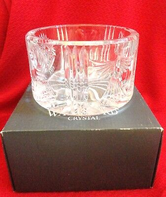 Waterford Crystal-The Millennium Collection-Champagne Bottle Coaster