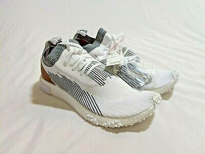 wholesale dealer 39ac7 f90e5 Adidas x WCG NMD Racer Monaco Whitaker Car Club White Men s Size 11 AC8233