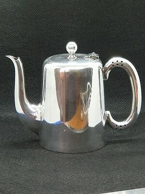 Antique J T & Co EPNS Small Coffee Water Pot