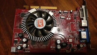 ATI RADEON X1650 DRIVER FOR WINDOWS 10