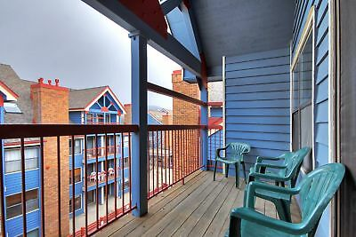 7 Nights: Breckenridge Condo by RedAwning ~ RA163404