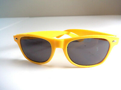 Corona Light Yellow Sunglasses  beer Cerveza Summer party glasses nuevos NEW