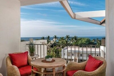 7 Nights: Royal Sea Cliff #704 Condo by RedAwning ~ RA222898