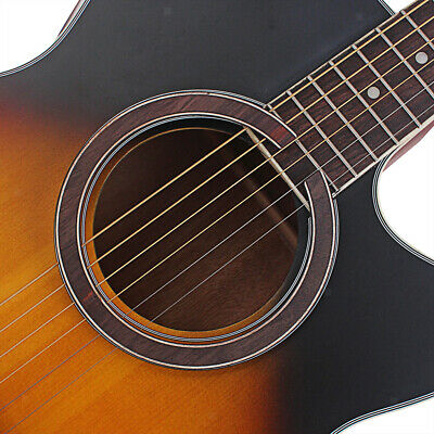SOUND HOLE 252-5 GUITAR ROSETTE // INLAY FIVE CLASSICAL