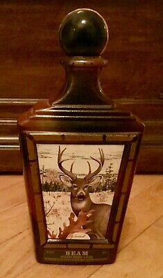 jim beam collectors edition volume xvii