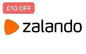 £10 Off Zalando Discount Code! Work On Sale Items!