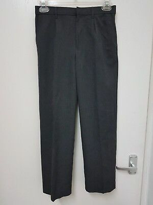 MARKS & SPENCER BOYS AMAZING TROUSERS size: 10yrs