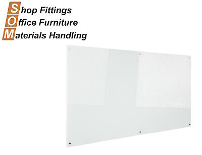 Wall Mounted Glassboards Office Message Display Board 900 X 600