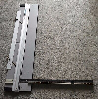 Mount Cutter (for picture framing)