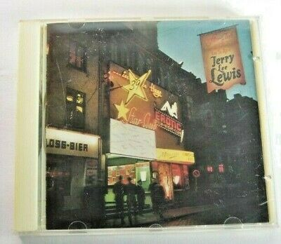 RARE: Jerry Lee Lewis - Live at the Star-Club Hamburg - BCD 15467