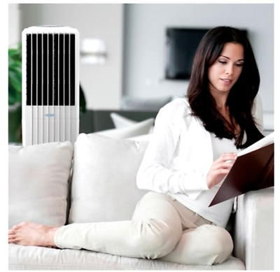 air cooler humidifier and air cleaner with remote control and powerful for room