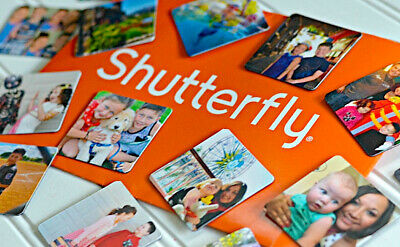 Shutterfly 8x8 Photo Book with Hard Cover Promo Code Shutterfly.com One-day ship