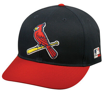 St Louis Cardinals Alter Replica MLB Baseball Cap Adjustable Youth or Adult Hat
