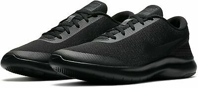 6122b68041daa Nike Flex Experience RN 7 Black 908985-002 Men s Running Shoes Multi Size  NEW