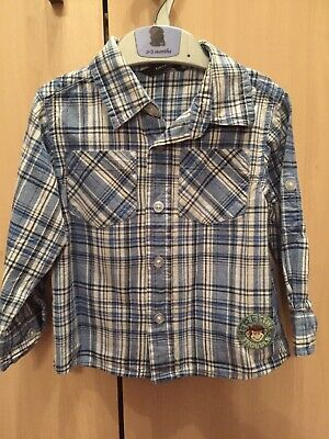 Gorgeous Baby Boys Shirt Age 12-18 Months