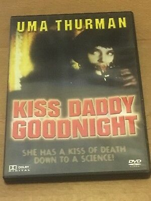 Kiss Daddy Goodnight - DVD