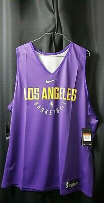 4b203484558 OFFICIAL NIKE NBA Charlotte Hornets Practice Jersey Reversible Nwt ...