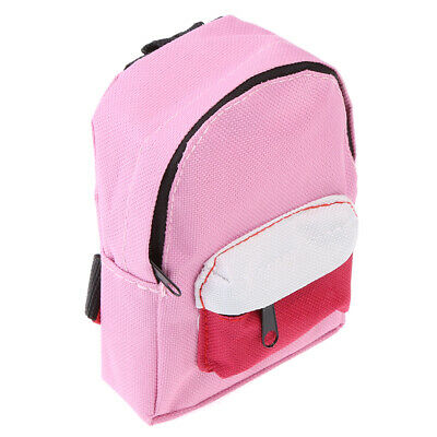 Fashion Unisex Sports Bag Mini Backpack Outfit for 18 inch American Doll Dolls