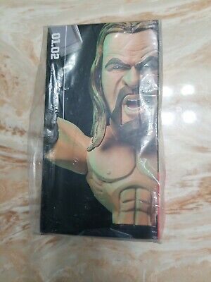 Loot Crate Exclusive WWE Slam Crate Slam Stars Triple H Collectible Figure