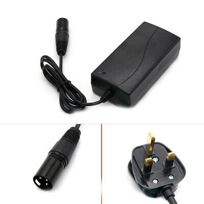 Brand New 24V 2Amp Mobility Scooter Battery Charger For Pride Elite Traveller