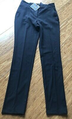 Portmans -  Black Suit Pant (size 6)