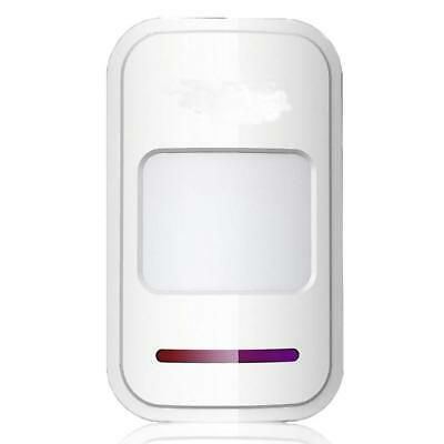 ABTO Infrared Wireless Intelligent PIR Motion Detector to Detect Indoor Movement