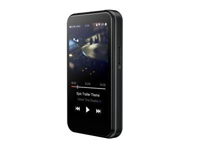 Fiio M6 Music Player Portable High Resolution Airplay Bluetooth