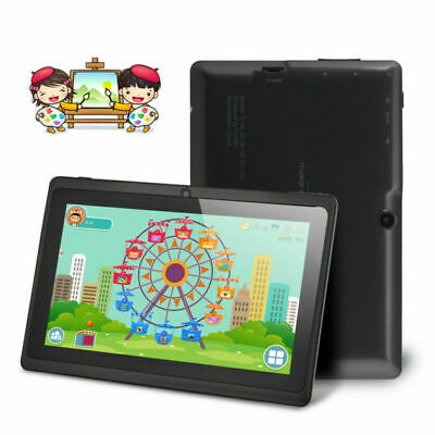 "XGODY T702 7""Zoll Android 8.1 Oreo 4Core Tablet PC 8GB WiFi Bluetooth for Kinder"