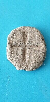 Byzantine lead trade weight with cross detector find uk