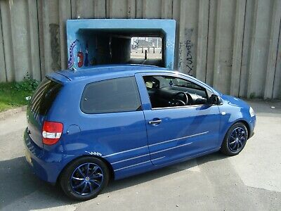2010 Vw Urban Fox 55 1.2 New Mot. Reduced To Sell. Not Polo, Golf, Beetle .
