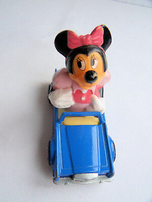 Lesney Matchbox Modellauto Walt Disney Series No: 4  < 1979 Mini Maus >