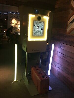 Selfie Station / Photo Booth For Sale