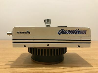 Photometrics Microscope Camera Quantix Roper KAF-1400-G1